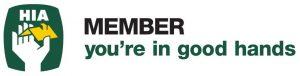 HIA Member Logo