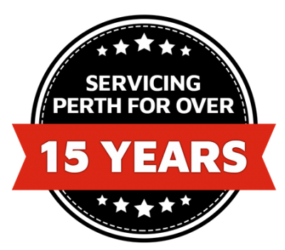 Servicing Perth For Over 15 Years